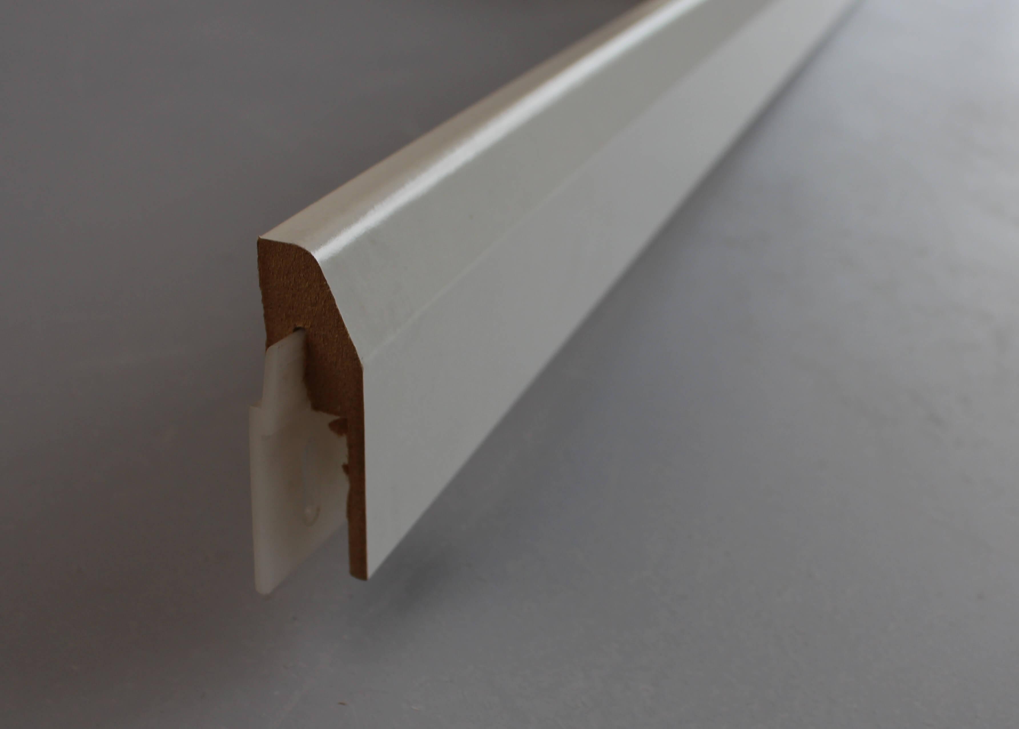 Goulotte Cache Cable Exterieur Plinthe Lectrique En Mdium Mdf  # Cache Tv Electrique