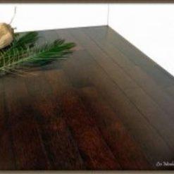 parquet cocotier teinte wenge