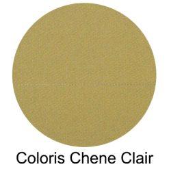 Joint de finition couleur chene clair