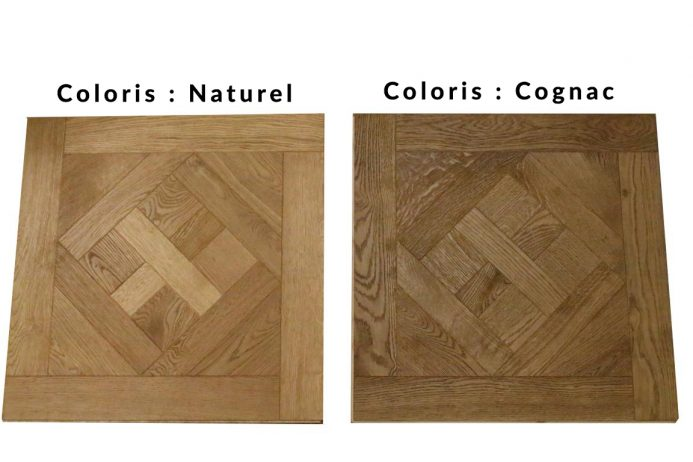 French Versailles Flooring