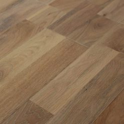 parquet massif clipsable 2 frises salin