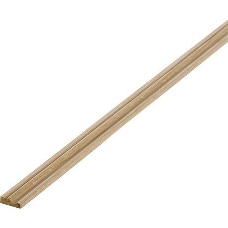 Chambranle classique 9 x 29 bois massif