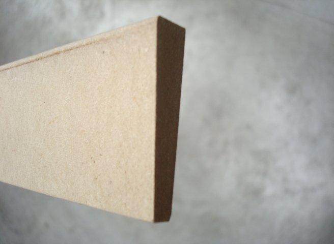 Chambranle médium 9 x 43 mm