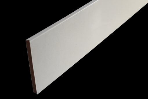 plinthe 10 x 100 papier blanc