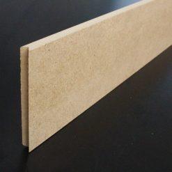 Plinthe 10 x 100 médium réversible