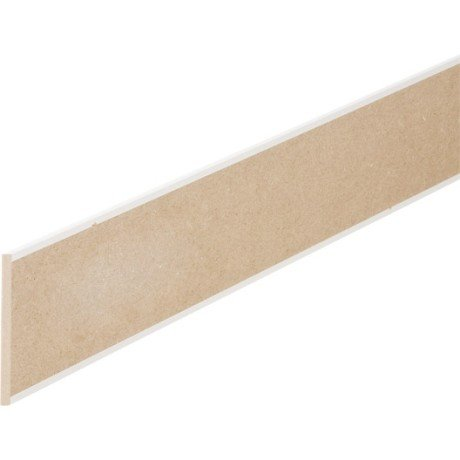 plinthe medium melamine blanc 12 x 120 mm