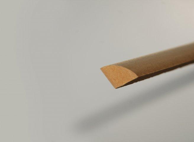 quart de rond 10 x10 mm m dium peindre longueur m. Black Bedroom Furniture Sets. Home Design Ideas
