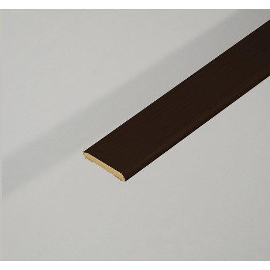Champlat Couleur Noir Brillant Mdf Rev 234 Tu 4 X 30 Mm