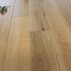 parquet chene massif blond 15 x 125 mm