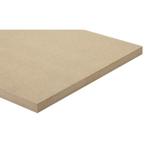 MDF board cut to size thickness 28 mm