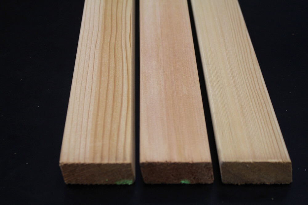 bardage bois exterieur profil claire voie prix fabricant