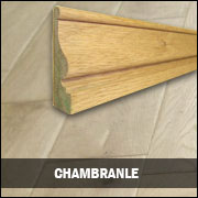 Chambranle