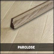 miniature parclose