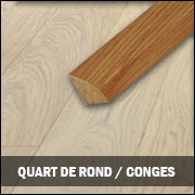 Quarts de rond / Triangles / Congés