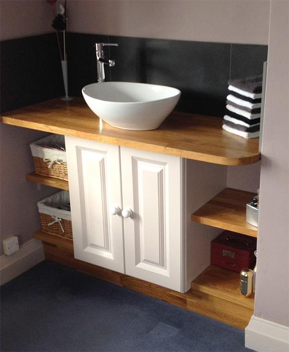 plan de travail salle de bain nos conseils pour vous aider bien choisir. Black Bedroom Furniture Sets. Home Design Ideas