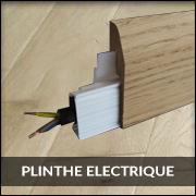 plinthe electrique