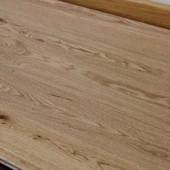 parquet contrecollé chêne naturel