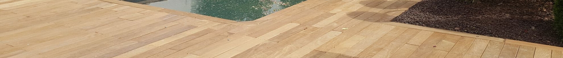 Parquet Chene Massif Easiklip Clipsable Naturel 18 X 150 Mm