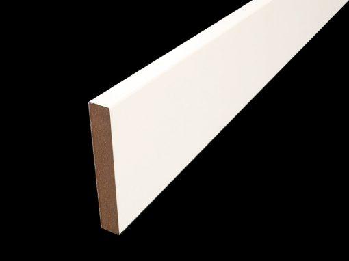 plinthe blanche