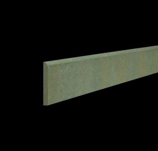 plinthe hydrofuge 15 x 70