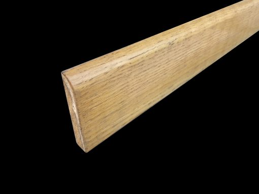 plinthe placage chataignier 13 x 70 mm