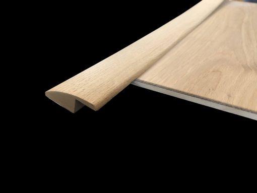 barre de seuil chêne